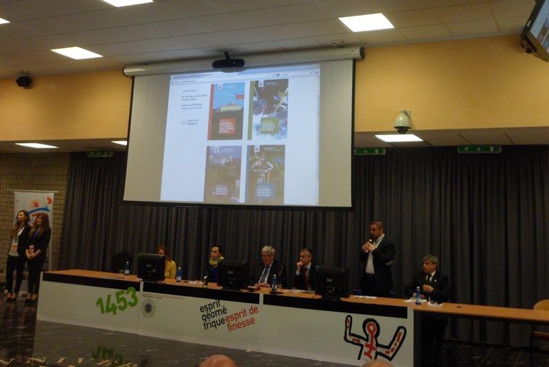Discorso dell'Assessore Danilo Grossi